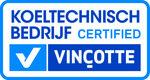 Koeltechnisch bedrijf Vincotte