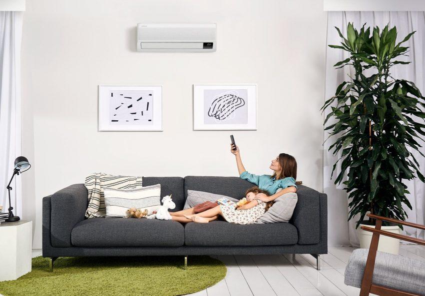 Airco installateur Oosterzele