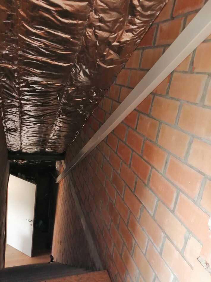 Realisatie Samsung multisplit aircowarmtepomp met 4 binnenunits Wind Free Comfort + Elite te Ressegem