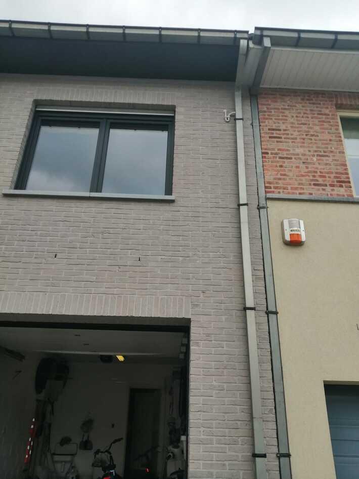Realisatie Samsung multisplit aircowarmtepomp met 4 binnenunits Wind Free Comfort Sint-Katherina-Lombeek