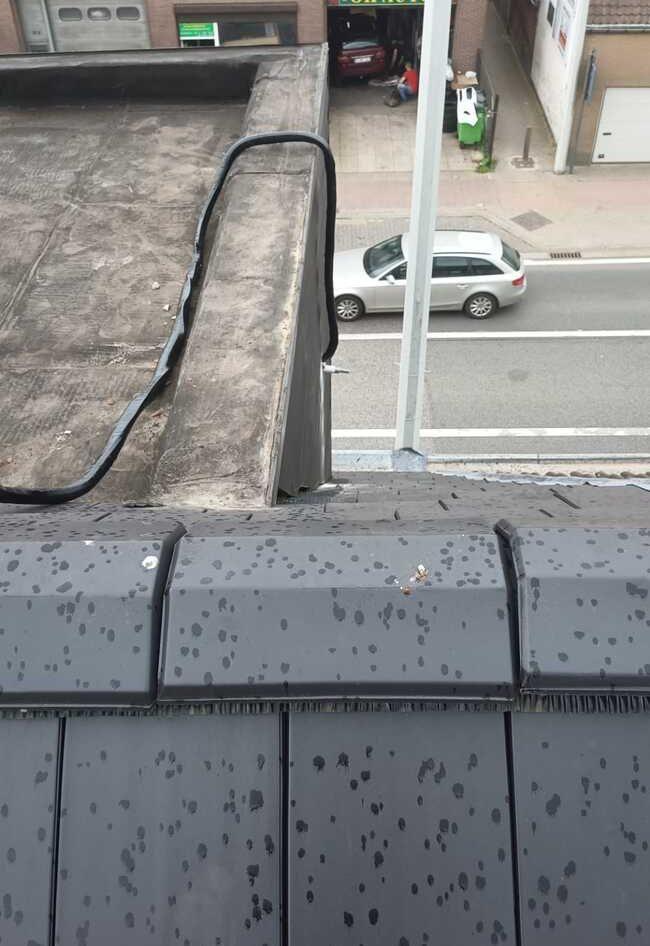 Realisatie Samsung multisplit aircowarmtepomp met 2 binnenunits Wind Free Comfort te Asse