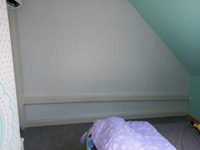 Realisatie Samsung multisplit aircowarmtepomp met 5 binnenunits Wind Free Comfort + Elite te Aalst