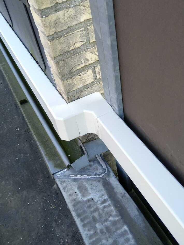 Realisatie Samsung multisplit aircowarmtepomp met 2 binnenunits Wind Free Comfort te Herzele