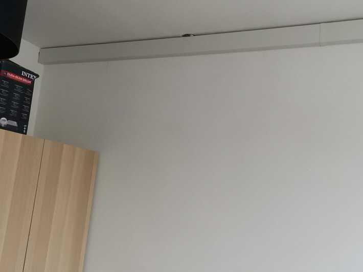 Realisatie Samsung multisplit aircowarmtepomp met 5 binnenunits Wind Free Comfort KLuisdreef te Denderleeuw